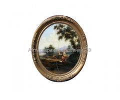 Продам картину 18 век.