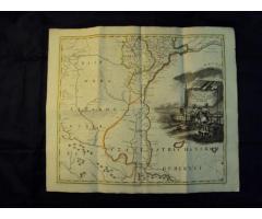 карты 19 век