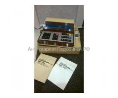 Электроника Микро ЭВМ МС 1103
