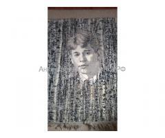 Ковер портрет Есенина