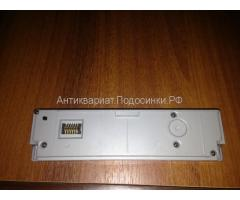 Автомагнитола LG Панель автомагнитолы