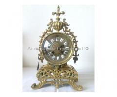 Часы DUMOULINNEUF PARIS