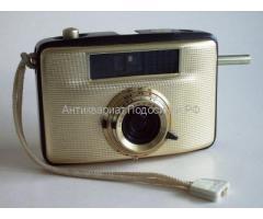 фотоаппарат penti 2
