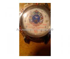 Часы Командирские Орегинал.