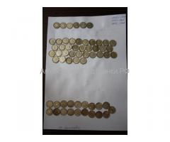 Монеты Кубы(серебро) Продам