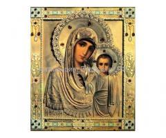 Казанская Божья Мать