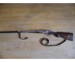 продается ружье ГЕКО 1930 г.в.