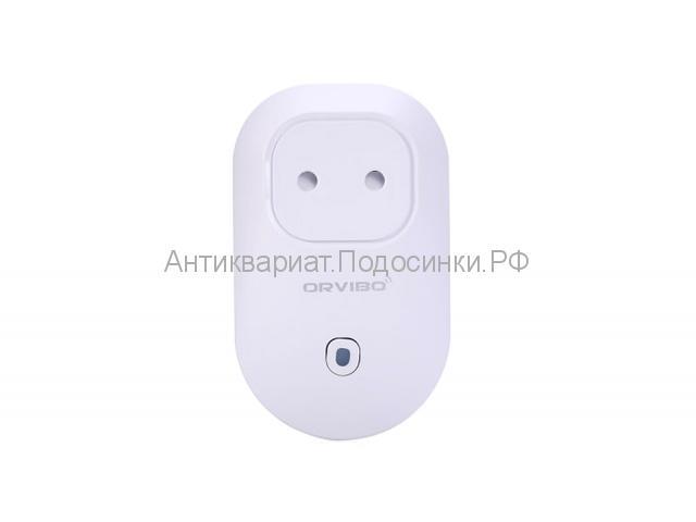 Умная Wi-Fi розетка Orvibo Wiwo S20