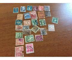 Иностранные марки